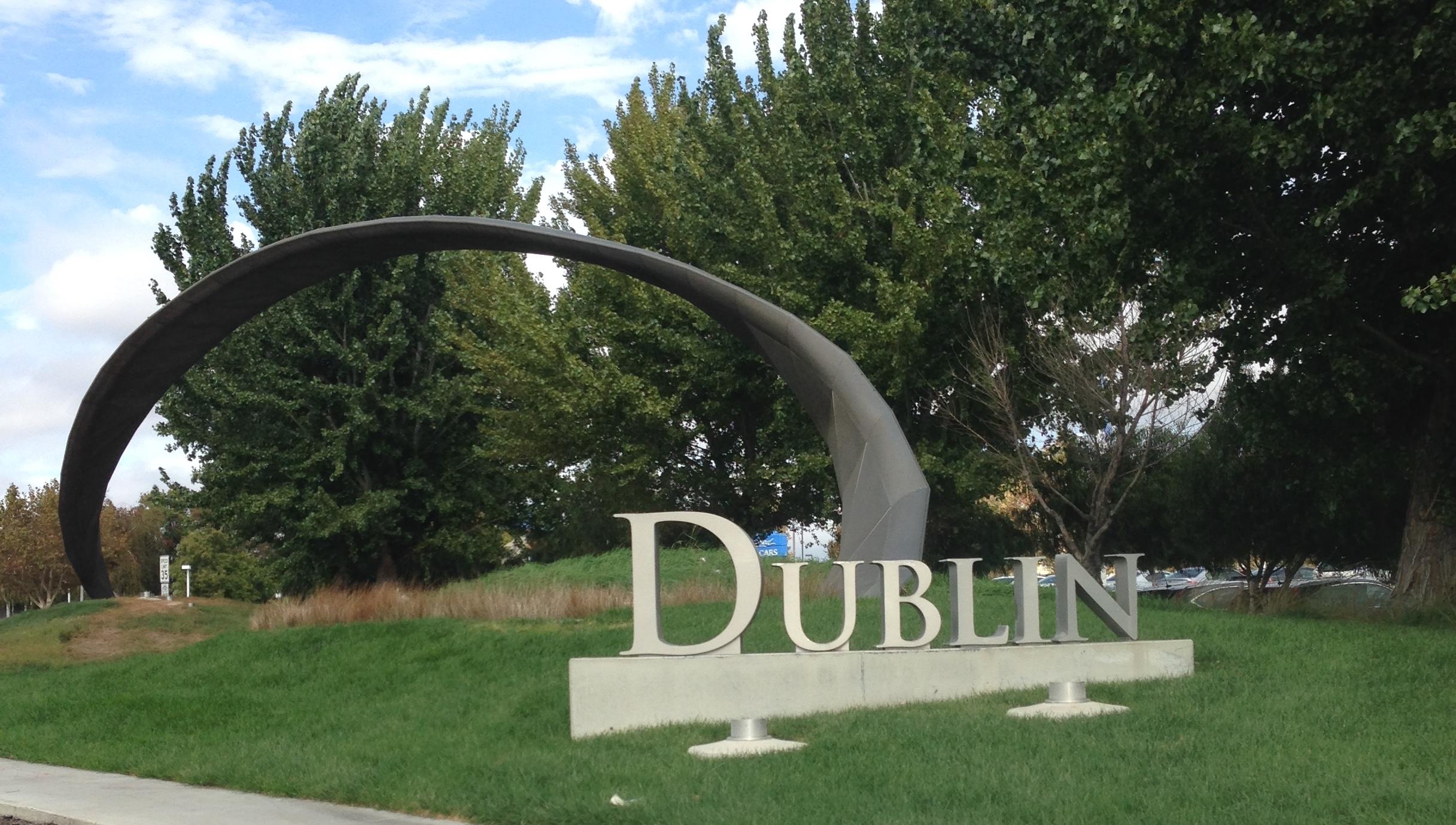 Mobile Home Parks Dublin Ca
